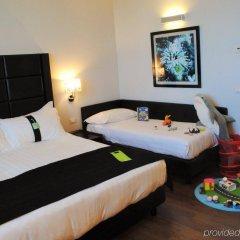 Отель Holiday Inn Genoa City детские мероприятия