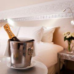 Отель Sofitel Marrakech Lounge and Spa в номере