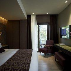 Отель The Y Hotel Греция, Кифисия - отзывы, цены и фото номеров - забронировать отель The Y Hotel онлайн комната для гостей фото 5
