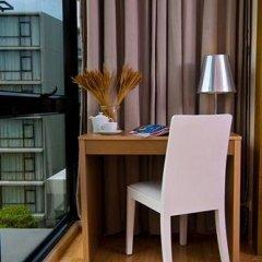 Отель At Mind Serviced Residence Pattaya удобства в номере фото 2