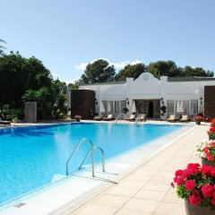 Отель Los Monteros Spa & Golf Resort бассейн фото 2