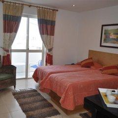 Отель Club Salina Wharf Каура комната для гостей фото 2