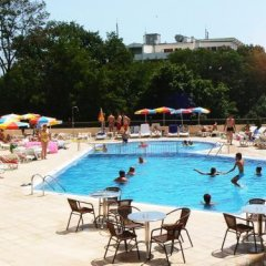 Hotel Central бассейн