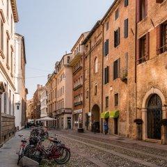 Отель Padova Tower City View Bora Италия, Падуя - отзывы, цены и фото номеров - забронировать отель Padova Tower City View Bora онлайн фото 4