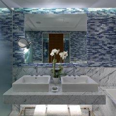 The Grand Tarabya Hotel Турция, Стамбул - отзывы, цены и фото номеров - забронировать отель The Grand Tarabya Hotel онлайн ванная