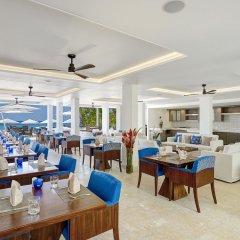 Отель The House by Elegant Hotels - Adults Only питание