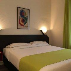 Boulogne Résidence Hotel Булонь-Бийанкур комната для гостей фото 3