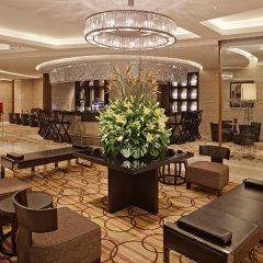 Отель Marco Polo Lingnan Tiandi Foshan интерьер отеля