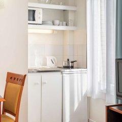 Отель Aparthotel Adagio access Paris Philippe Auguste Франция, Париж - отзывы, цены и фото номеров - забронировать отель Aparthotel Adagio access Paris Philippe Auguste онлайн в номере фото 2
