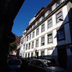 Отель Residencial Portuguesa фото 13