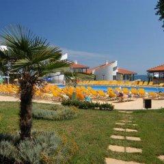 Отель Menada Diamond Bay Солнечный берег пляж фото 2