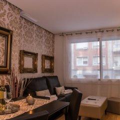 Отель Alcam Gold Испания, Барселона - отзывы, цены и фото номеров - забронировать отель Alcam Gold онлайн комната для гостей фото 2