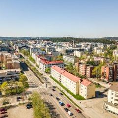 Апартаменты Local Nordic Apartments - Brown Bear Ювяскюля фото 2
