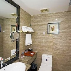 Отель Guangzhou Yu Cheng Hotel Китай, Гуанчжоу - 1 отзыв об отеле, цены и фото номеров - забронировать отель Guangzhou Yu Cheng Hotel онлайн фото 19