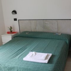 Отель Brennero Италия, Римини - отзывы, цены и фото номеров - забронировать отель Brennero онлайн комната для гостей фото 4