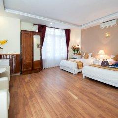 Отель Palm Beach Hotel Вьетнам, Нячанг - 1 отзыв об отеле, цены и фото номеров - забронировать отель Palm Beach Hotel онлайн комната для гостей