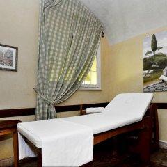 Отель Palladium Palace Италия, Рим - 10 отзывов об отеле, цены и фото номеров - забронировать отель Palladium Palace онлайн спа