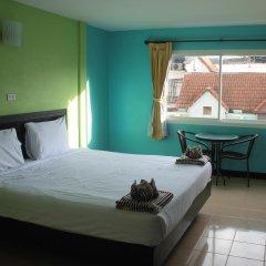 Отель Rayaan Guest House Phuket комната для гостей фото 4