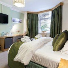 Отель The Cavalaire комната для гостей фото 2