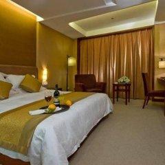 King Kong Garden Hotel комната для гостей