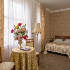 Отель Шери Холл 4* Стандартный номер фото 28