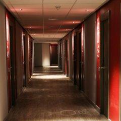 Apart-Hotel Serrano Recoletos Мадрид интерьер отеля