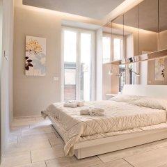 Отель Rent In Rome - Vatican Deluxe комната для гостей