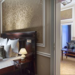 Санаторий Olympic Palace Luxury SPA удобства в номере фото 2