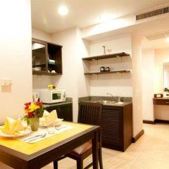 Отель The Patra Hotel - Rama 9 Таиланд, Бангкок - 1 отзыв об отеле, цены и фото номеров - забронировать отель The Patra Hotel - Rama 9 онлайн фото 4