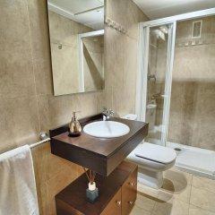 Отель Oh My Loft Valencia ванная