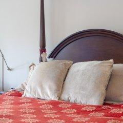 Апартаменты 3 Bedroom Apartment Near Primrose Hill комната для гостей фото 3