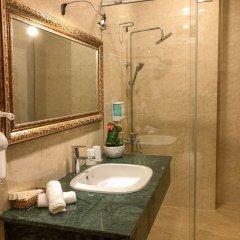 Hana Dalat Hotel Далат ванная фото 2