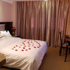 Success Hotel - Xiamen Сямынь комната для гостей фото 2