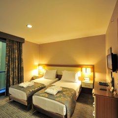 Отель Yasmak Comfort комната для гостей фото 4