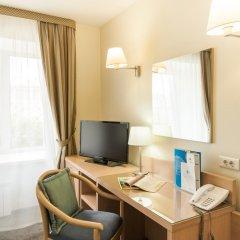 Гостиница Гранд Авеню 3* Стандартный номер разные типы кроватей фото 17