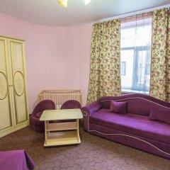 Гостиница Галла комната для гостей