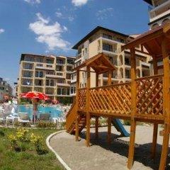 Апарт-Отель Rose Village Солнечный берег детские мероприятия фото 3
