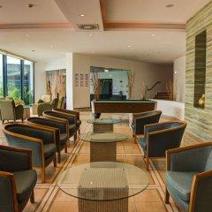 Отель Pestana Alvor Park Hotel Apartamento Португалия, Портимао - отзывы, цены и фото номеров - забронировать отель Pestana Alvor Park Hotel Apartamento онлайн интерьер отеля фото 3