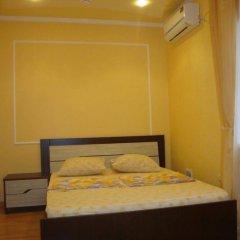 Гостиница Калипсо комната для гостей