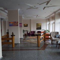 Hotel Finike Marina интерьер отеля фото 3