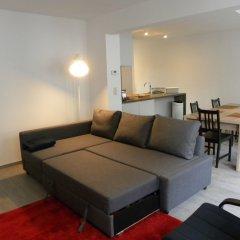 Апартаменты City Center Apartments - Grand-place Брюссель комната для гостей фото 3