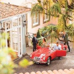 Отель Belmond Reid's Palace Португалия, Фуншал - отзывы, цены и фото номеров - забронировать отель Belmond Reid's Palace онлайн детские мероприятия