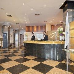 Abba Sants Hotel интерьер отеля фото 3