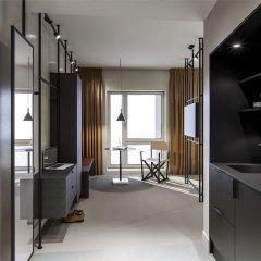 Отель Blique by Nobis Швеция, Стокгольм - отзывы, цены и фото номеров - забронировать отель Blique by Nobis онлайн комната для гостей фото 5