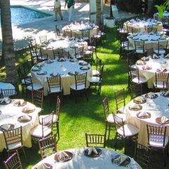 Отель Ramada Resort Mazatlan