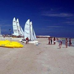Отель Joya paradise & Spa Тунис, Мидун - отзывы, цены и фото номеров - забронировать отель Joya paradise & Spa онлайн пляж фото 2