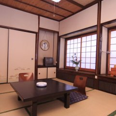 Отель Ryokan Miyukiya Япония, Беппу - отзывы, цены и фото номеров - забронировать отель Ryokan Miyukiya онлайн комната для гостей фото 2