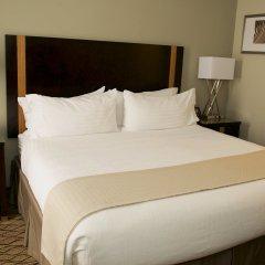 Отель Holiday Inn Effingham комната для гостей фото 3