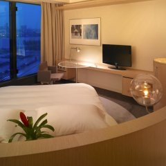 Гостиница Хаятт Ридженси Екатеринбург комната для гостей фото 7