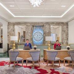 Отель NH Collection Paseo del Prado питание фото 3